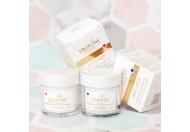 PROFLINE-GOLD COLLECTION. Креми з біозолотом для обличчя, денний і нічний