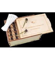 Набір пробників парфумів концентрованих