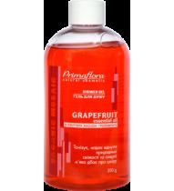 Гель для душа с маслом косточки грейпфрута