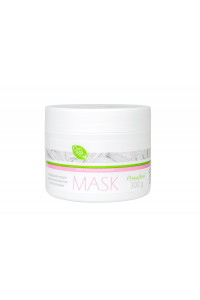 Крем-маска для волосся з омега-кислотами